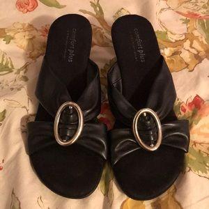 Comfort plus sandals